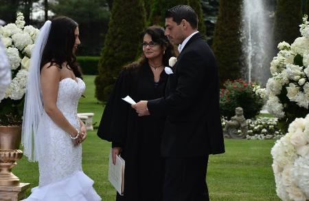 Contact long island wedding officiant minister jop for Wedding officiant long island