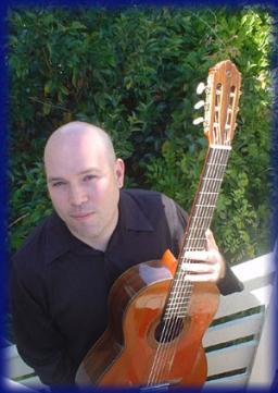 A Solo Guitarist