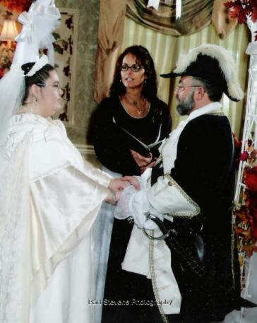 Religious, Interfaith and Multi-Cultural Wedding Ceremonies